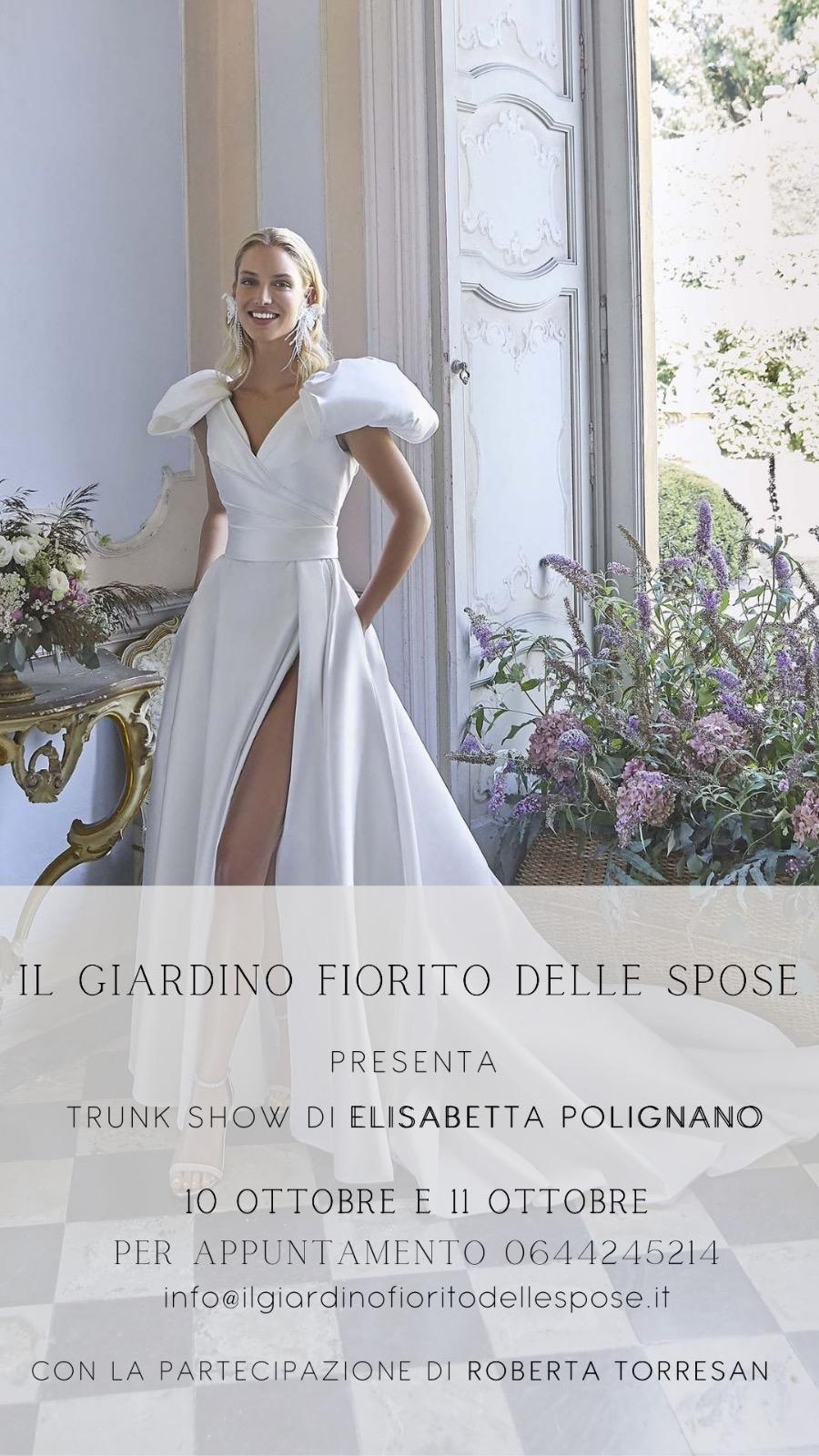 Designer Day GIARDINO FIORITO DELLE SPOSE