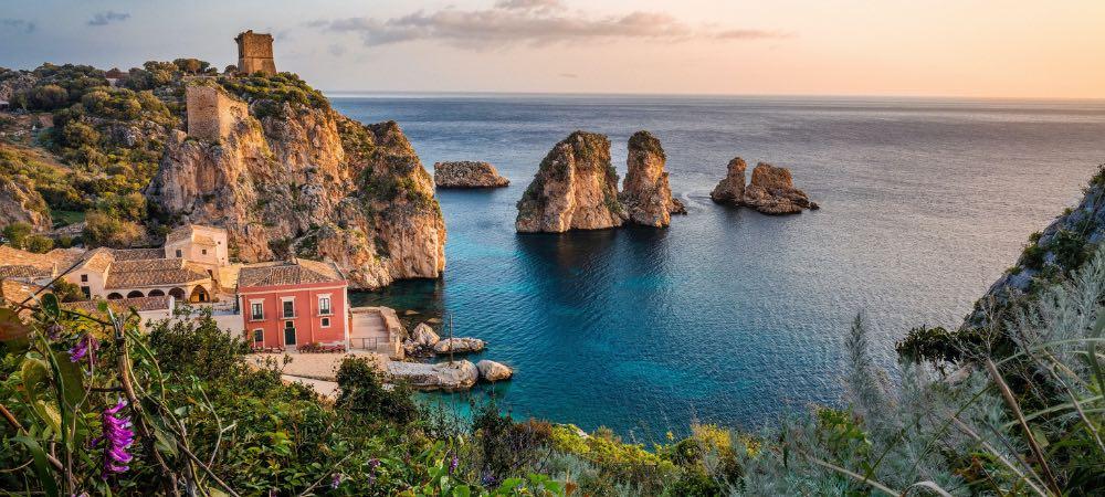 Viaggi di nozze: il sogno continua, specialmente in Italia