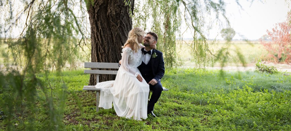 Un matrimonio scritto nelle stelle