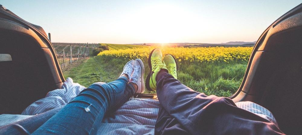 Self Drive Honeymoon: il viaggio di nozze dell'estate 2020