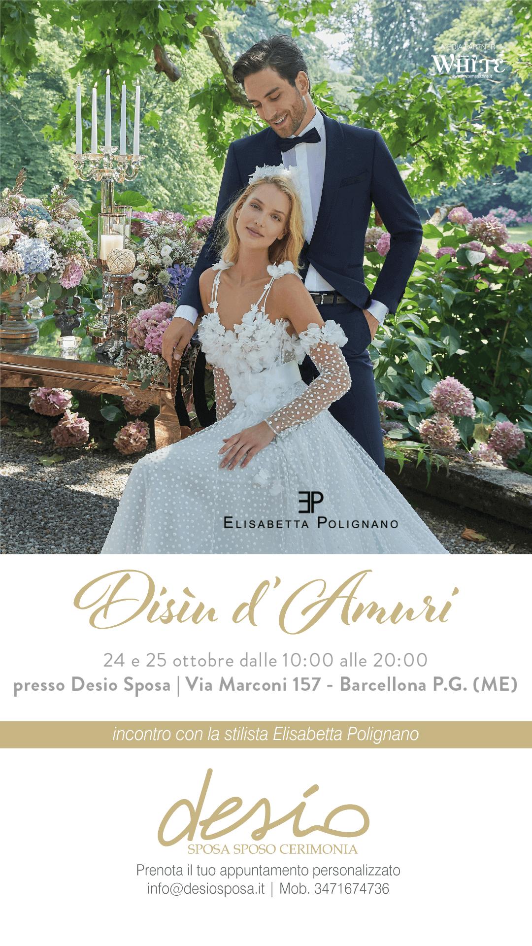 Designer Day Desio Sposa