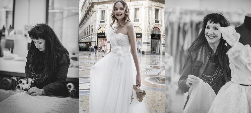 3 motivi per scegliere un abito artigianale italiano