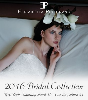 2016 Bridal Collection